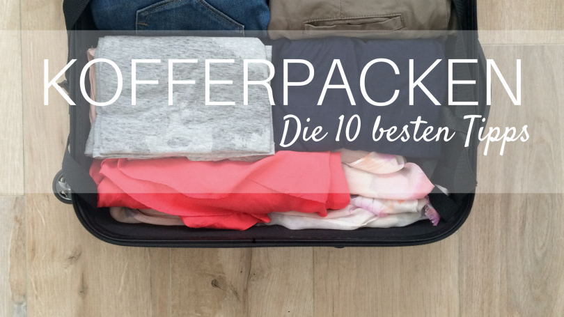 Kofferpacken